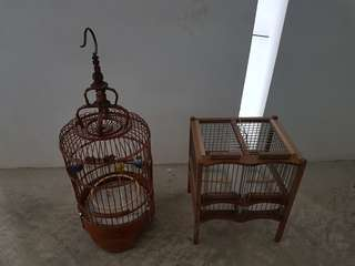 Mata Puteh Cage.....can trade with any bird