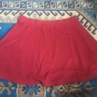 forever 21 XXI skirt