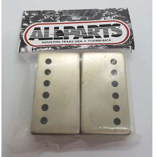 49.2mm Humbucking Pickup Cover Set (by Allparts)