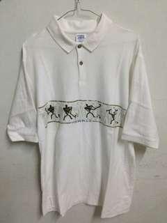 Polo Shirt Hawaii