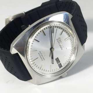 Vintage 60s Citizen Cutlass 27 Jewels Automatic Watch (CCA_03-0618-93)
