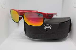 Ducati polarized sunglasses