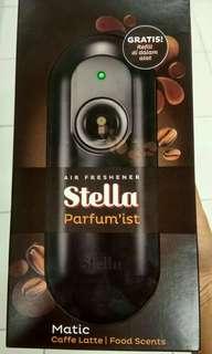Stella Pengharum Ruangan Aroma Kopi