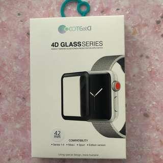 Apple watch全屏玻璃保護貼