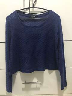 F21 Longsleeves/ Cover up