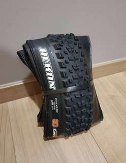 🚚 Mtb Rekon 27.5x2.60 Tyres