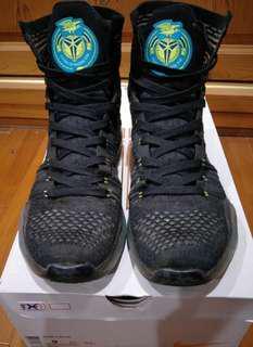 Nike Kobe X Elite.   Us9