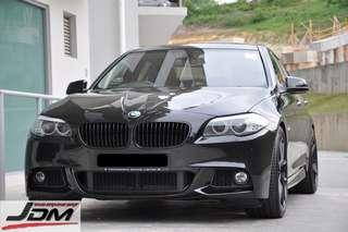 BMW 523i Sedan Auto Highline