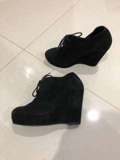 Tony Bianco heels boots