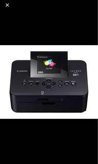 Canon Selphy CP910 相片打印機