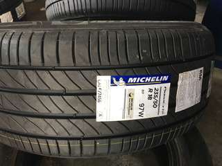235/50/18 Primacy 3 Michelin Tyre