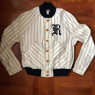 RUGBY RALPH LAUREN varsity jacket