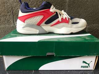 WTS PUMA BLAZE OF GLORY BNIB