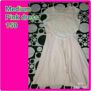 dress/ top lace