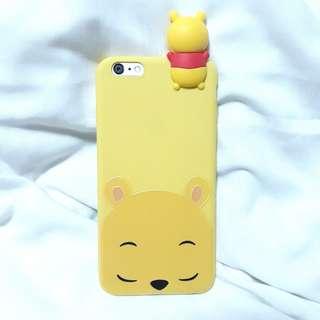 iPhone 6 Plus Winnie the Pooh Case