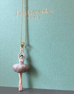 全新Les Nereides頸鍊