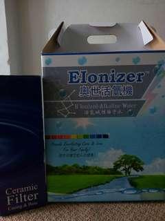 Water Purifier/Filter