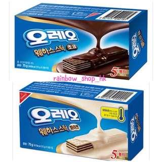 🇰🇷韓國限定OREO威化夾心餅🍪