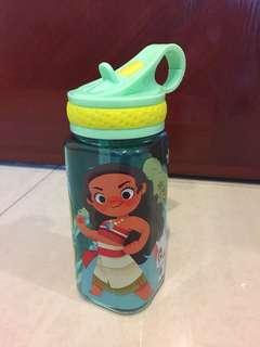 Brand New Moana water Bottle