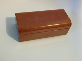 Wood watches box