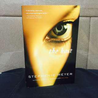 The Host, Stephanie Meyer