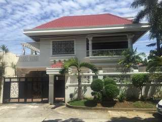 House and lot for sale GREENHEIGHTS VILLAGE Sucat, Paranaque