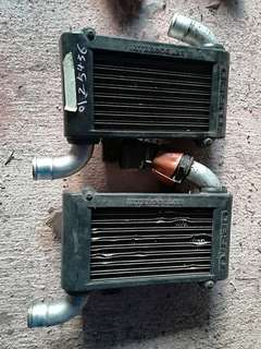 Intercooler L5 JBJL Original
