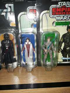 Star Wars Vintage Collection Set