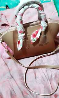 Ivy jelly bag