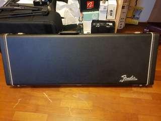 MIA G&G Fender Deluxe Hardcase (for Strat/Tele)