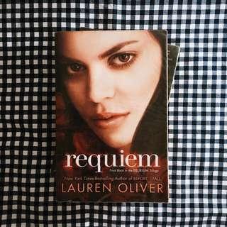 Requiem (by Lauren Oliver)