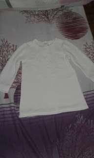 Baby Gap Long-sleeved Dress