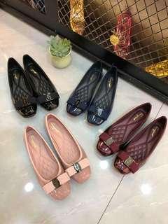 Dollshoes Ferragamo Style