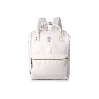 Anello Backpack white