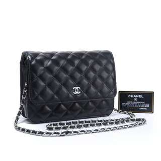 Chanel woc all limited edition in stock