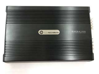 Super Natural Sound 4Channel Power Amp