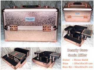 Beauty Case - Sonia Miller