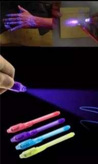 🚚 UV Light Pen