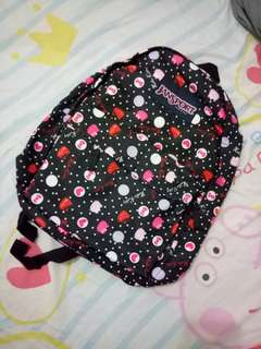 Jansport replica backpack