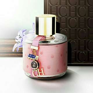 PARFUM CH GRAND TOUR FOR WOMAN