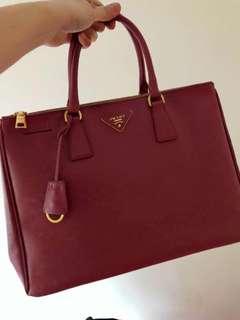 Prado handbag