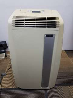 Buying all portable aircon