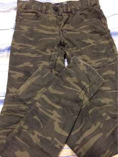 Cotton On (Camouflage jeans)