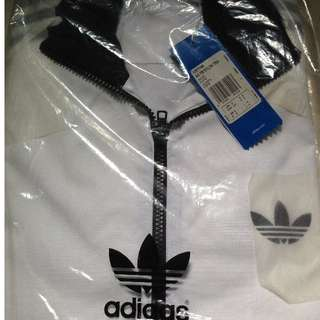 adidas originals nylon track jacket