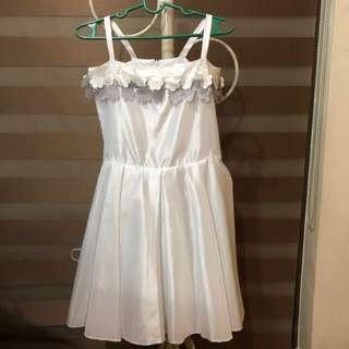 Brand new Baby Fashionista dress