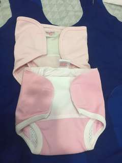 [PL] baby diaper pants Newborn