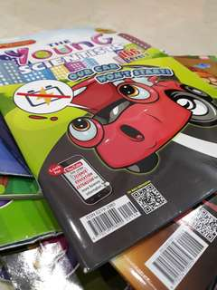 YOUNG SCIENTIST MAGAZINES!