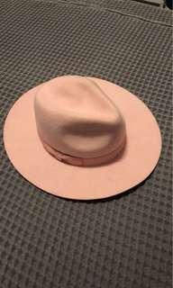 Lack of Colour Pink Hat