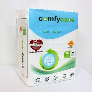 Comfy Adult Diapers