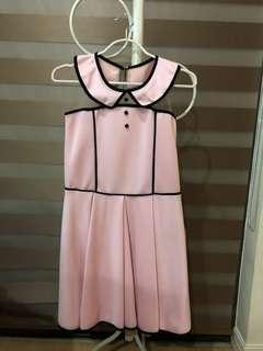 Preloved Baby Fashionista dress